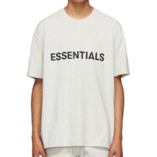 フィアオブゴッド(FEAR OF GOD)のFEAR OF GOD FOG ESSENTIALS Tee Tシャツ XS(Tシャツ/カットソー(半袖/袖なし))