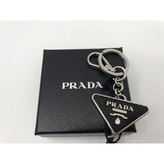 PRADA - PRADA★キーリング キーホルダー