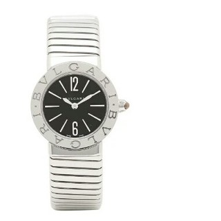 BVLGARI - ブルガリ 時計 BVLGARI レディース腕時計ウォッチ ブラック