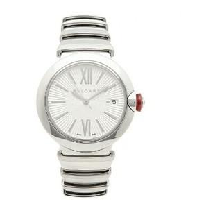 BVLGARI - ブルガリ 時計 BVLGARIレディース腕時計ウォッチ シルバー