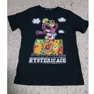 HYSTERIC MINI - ヒスミニのTシャツ