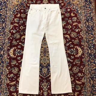 アレッジ(ALLEGE)のLevi's 517 boots-cut flare jeans(デニム/ジーンズ)