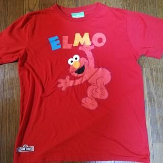 セサミストリート(SESAME STREET)のセカンドストリート エルモ tシャツ(Tシャツ/カットソー(半袖/袖なし))