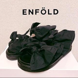 エンフォルド(ENFOLD)のaki 様  専用(サンダル)
