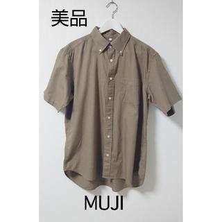 ムジルシリョウヒン(MUJI (無印良品))のMUJI  シャツ(シャツ)