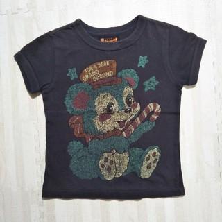 グラグラ(GrandGround)のグラグラ★GrandGround★110〜115センチ★Tシャツ★夏服子供服(Tシャツ/カットソー)