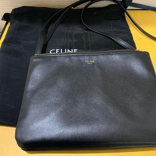 celine - 【美品】セリーヌ トリオ