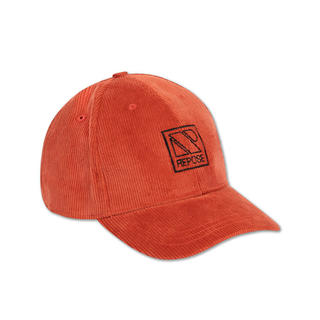 Caramel baby&child  - 【新品】Repose.AMS Cap dusty red