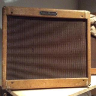 フェンダー(Fender)の1959 fender Harvard 御盆期間限定セール!(ギターアンプ)