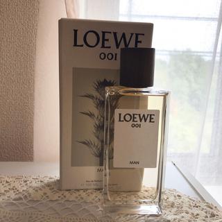 LOEWE - ロエべ man 001 オードパルファン 100ml