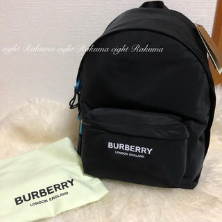 BURBERRY - 【新品タグ付き】Burberry♡バックパック