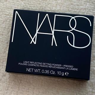 NARS - NARS ライトリフレクティングセッティングパウダー プレスト 5894 新品