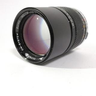 オリンパス(OLYMPUS)のolympus ZUIKO MC 135mm f/2.8(レンズ(単焦点))