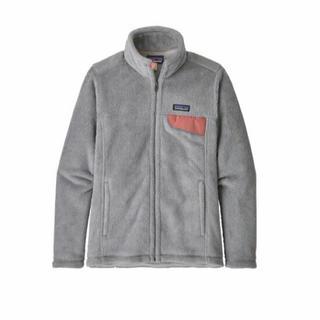 パタゴニア(patagonia)のパタゴニア フルジップ リツール ジャケット S(ニット/セーター)