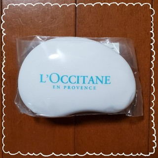 L'OCCITANE - ロクシタン ノベルティ B ヘッドマッサージャー