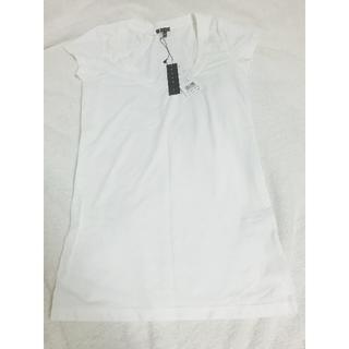 theory - 新品 セオリー Tシャツ  定価8千円