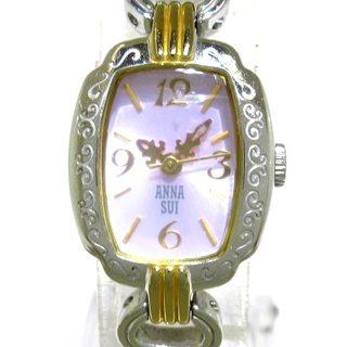 アナスイ(ANNA SUI)のアナスイ 腕時計 1N01-K730 レディース(腕時計)