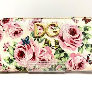ドルチェアンドガッバーナ(DOLCE&GABBANA)のドルチェアンドガッバーナ 長財布 BI0473(財布)