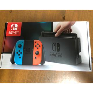 Nintendo Switch - Nintendo Switch 本体 中古 完動品