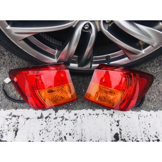トヨタ(トヨタ)の美品 レクサス純正 テール IS GSE20前期(車種別パーツ)