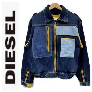 ディーゼル(DIESEL)のジャケット(Gジャン/デニムジャケット)