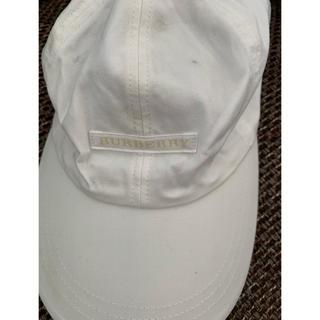 バーバリー(BURBERRY)のキャップ 帽子 Burberry(キャップ)