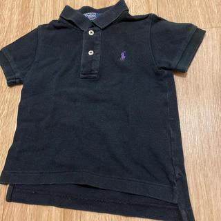 ポロラルフローレン(POLO RALPH LAUREN)のポロラルフローレン80ポロシャツ半袖Ralph Laurenキッズベビー(Tシャツ)