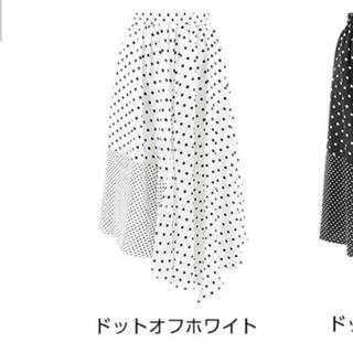 神戸レタス - 美品 スカート 神戸レタス