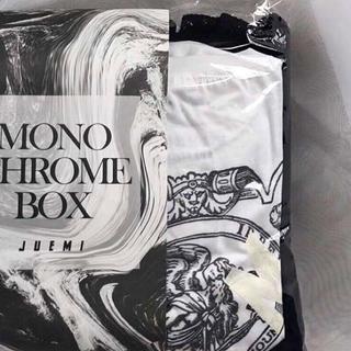 juemi (ジュエミ)MONOCHROME BOX
