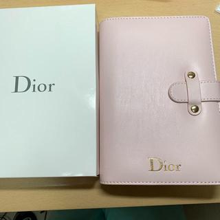 クリスチャンディオール(Christian Dior)のChristian Dior メモ帳(ノート/メモ帳/ふせん)