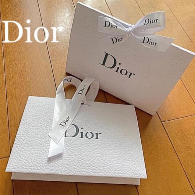 Christian Dior(クリスチャンディオール)のDior ディオール マキシマイザー001  & サクラ2ml 2個セット コスメ/美容のベースメイク/化粧品(リップグロス)の商品写真