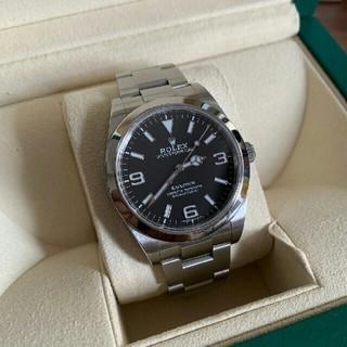 【仕上済】 ロレックス メンズ 腕時計 3A