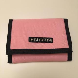 ウィゴー(WEGO)の財布(財布)