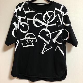 GRACE CONTINENTAL - グレースコンチネンタル Tシャツ