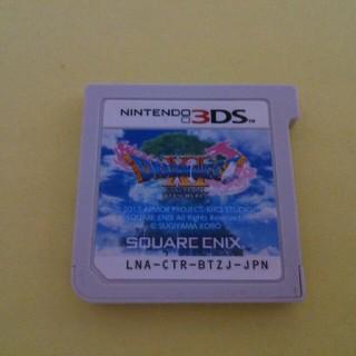 ニンテンドー3DS - 3DS☆ドラゴンクエスト11