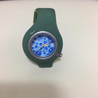 ナイキ(NIKE)の腕時計 ナイキ 水色(腕時計)