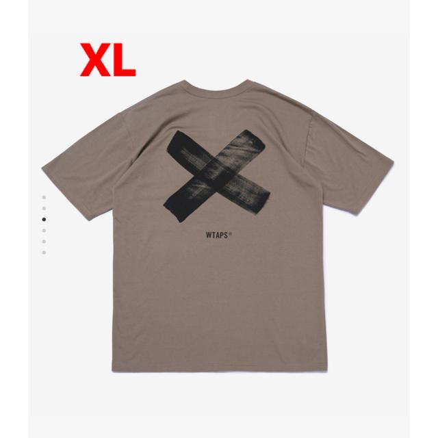 W)taps(ダブルタップス)の新品 wtaps MMXX T メンズのトップス(Tシャツ/カットソー(半袖/袖なし))の商品写真