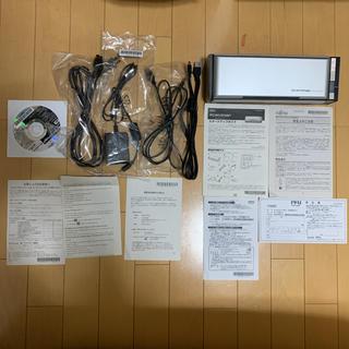 フジツウ(富士通)のスキャンスナップ s1300i 富士通(PC周辺機器)
