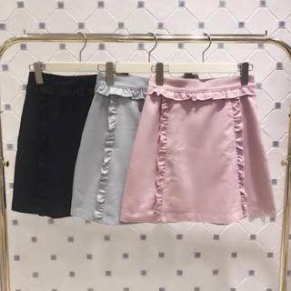 evelyn - ミニスカート