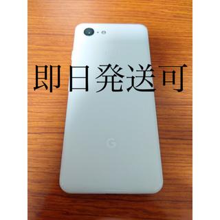 Softbank - Google Pixel3 128GB SIMフリー 中古品