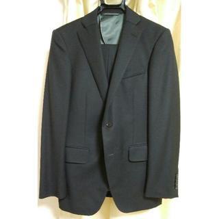 スーツカンパニー(THE SUIT COMPANY)の★着用一度、クリーニング済み★メンズ スーツ 礼服 身長170cm(Y5相当)(セットアップ)