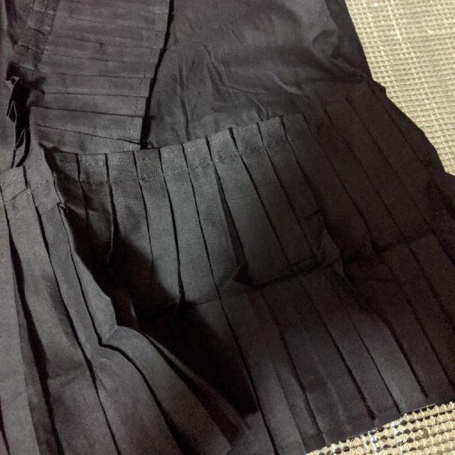 ZARA(ザラ)のプリーツ 切り替え ワンピース 【3color】 レディースのワンピース(ロングワンピース/マキシワンピース)の商品写真