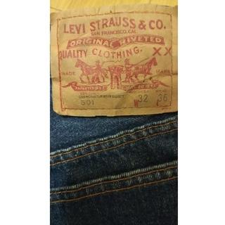 リーバイス(Levi's)のLevis 501 80年代  Vintage(デニム/ジーンズ)