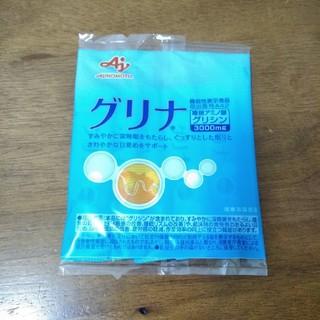 アジノモト(味の素)のグリナ グループフルーツ味 6本(その他)
