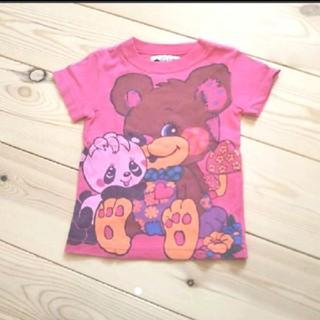 グラグラ(GrandGround)のGrandGround Tシャツ(Tシャツ/カットソー)