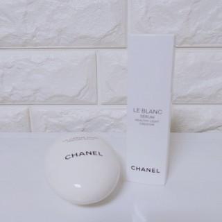 シャネル(CHANEL)のCHANELコスメセット(美容液)
