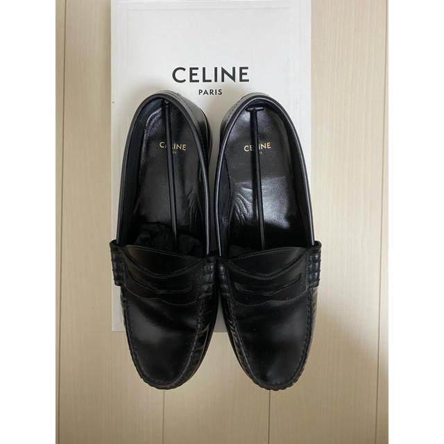 celine(セリーヌ)のCELINE ローファー メンズの靴/シューズ(ドレス/ビジネス)の商品写真