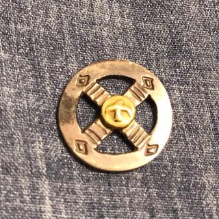 goro's - ゴローズ   金メタル付きホイール