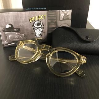 Ayame - 完売品 evilact greeves 調光レンズ サングラス メガネ
