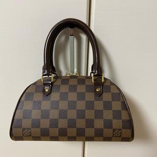 LOUIS VUITTON - ヴィトン リベラミニ N41436 ミニポーチ ミニ ハンドバッグ バッグ
